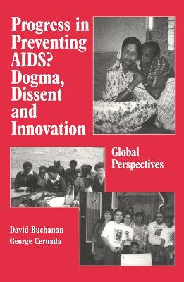 Progress in Preventing AIDS? by David Ross Buchanan