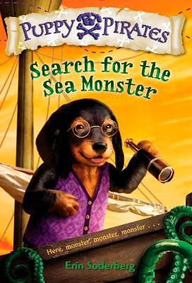 Puppy Pirates #5 by Erin Soderberg