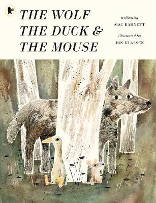 The Wolf, the Duck and the Mouse book