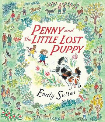 Penny and the Little Lost Puppy book