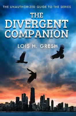Divergent Companion book