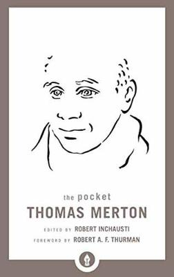 The Pocket Thomas Merton by Robert Inchausti