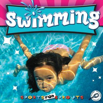 Swimming by Tracy Nelson Maurer