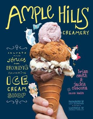 Ample Hills Creamery by Brian Smith