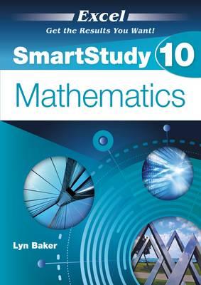 Excel Smartstudy Yr 10 Mathematics book
