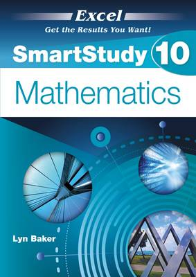 Excel Smartstudy Yr 10 Mathematics by