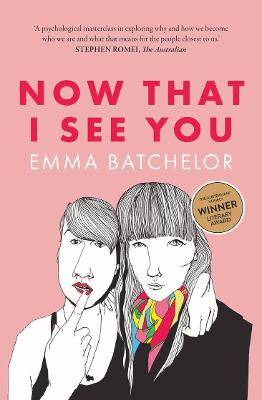 Now That I See You book
