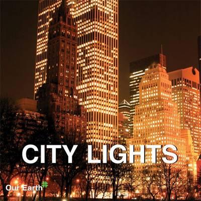 City Lights by Parkstone Press
