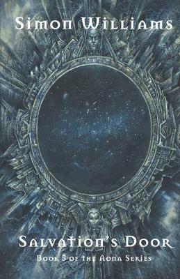 Salvation's Door by Simon Williams