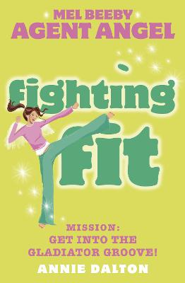 Fighting Fit book
