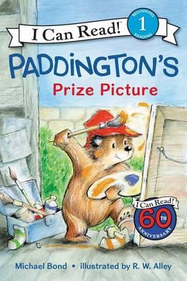 Paddington's Prize Picture by Michael Bond