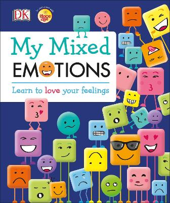 My Mixed Emotions book