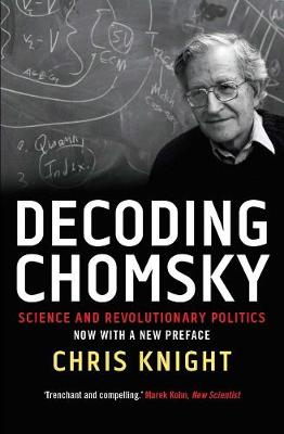 Decoding Chomsky book