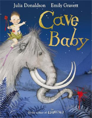 Cave Baby book