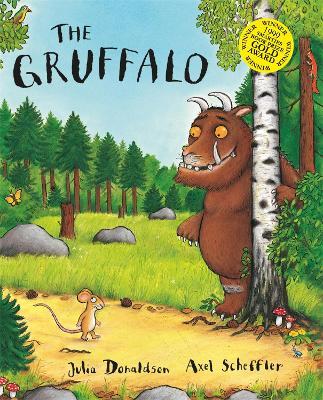 The Gruffalo (Big Book) by Julia Donaldson