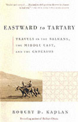 Eastward To Tartary book