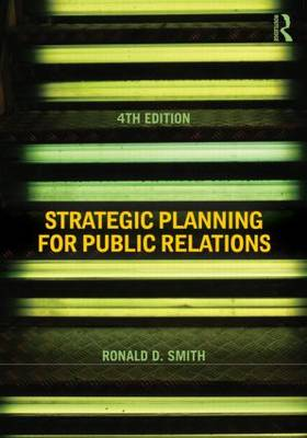 Strategic Planning for Public Relations book