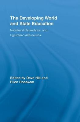 Developing World and State Education book