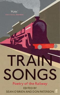Train Songs by Don Paterson