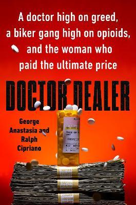 Doctor Dealer book