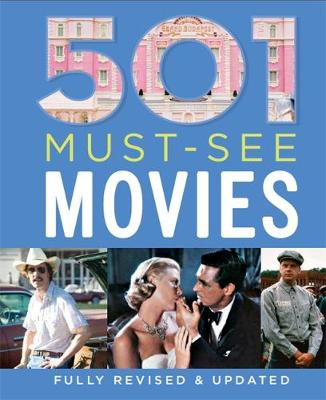 501 Must-See Movies book