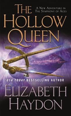 Hollow Queen by Elizabeth Haydon
