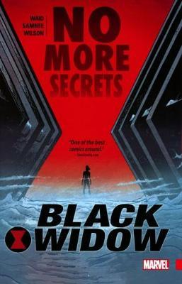 Black Widow Vol. 2: No More Secrets by Mark Waid