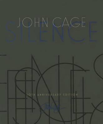 Silence by Kyle Gann