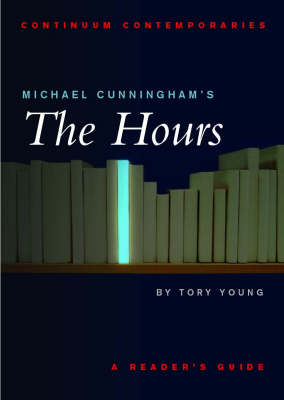 Michael Cunningham's 'The Hours' by Tory Young