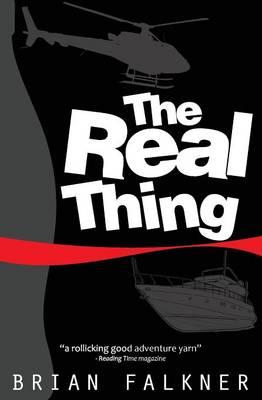 The Real Thing by Brian Falkner