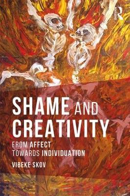 Shame and Creativity book