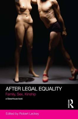 After Legal Equality by Robert Leckey