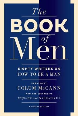 The Book of Men by Colum McCann