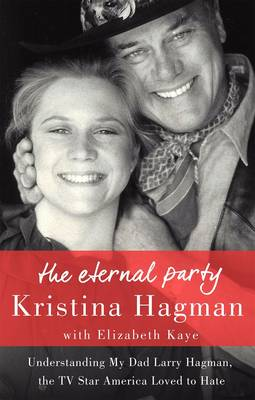 The Eternal Party by Kristina Hagman