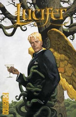 Lucifer Omnibus Volume 1 by Mike Carey