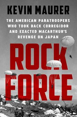 Rock Force book