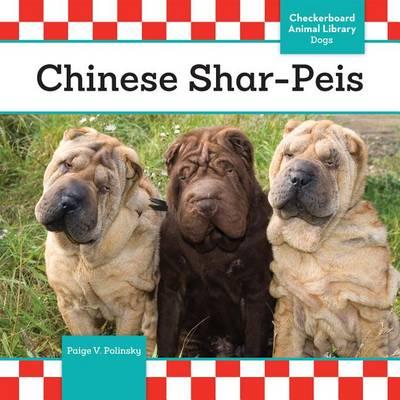 Chinese Shar-Peis book