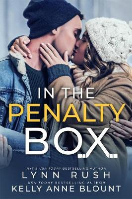 In the Penalty Box book