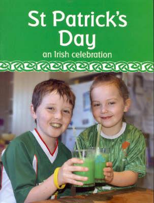 St Patrick's Day by Rita Faelli