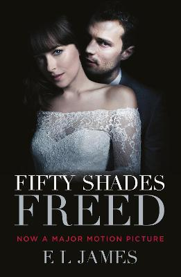 Fifty Shades Freed by E. L. James