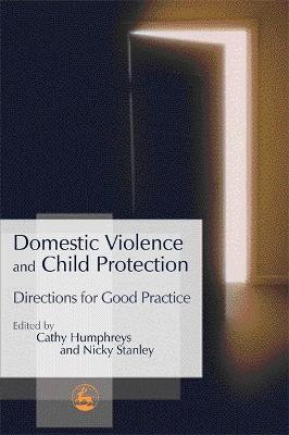 Domestic Violence and Child Protection book