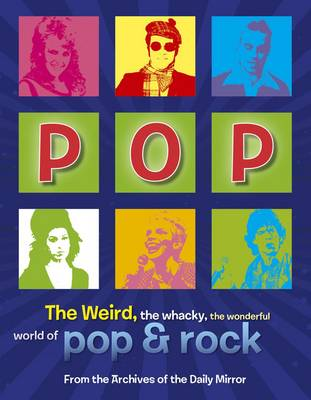 Pop by Richard Havers