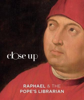 Raphael and the Pope's Librarian book
