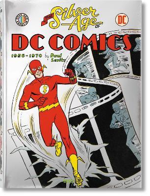 Silver Age of DC Comics book