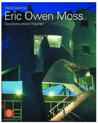 Moss, Eric Owen: The Uncertainty of D by Paola Giaconia