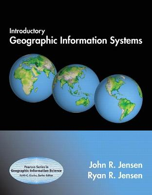 Introductory Geographic Information Systems book