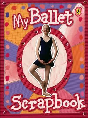 My Ballet Scrapbook book