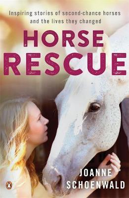 Horse Rescue by Joanne Schoenwald
