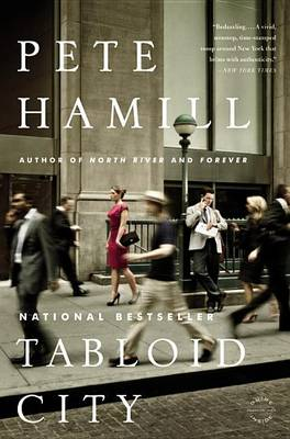 Tabloid City by MR Pete Hamill