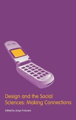Design and the Social Sciences book